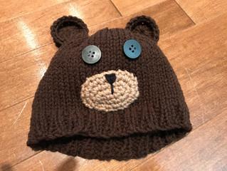 A Bear Hat