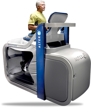 Cold Laser therapy at Trek PT