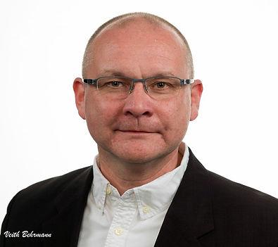 Philippe Korn, coach en cohérence cardiaque