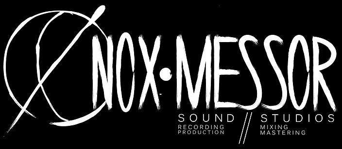 Nox Messor Logo