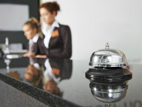 Έχετε Ξενοδοχείο; Αποκτήστε Ανταγωνιστικό Πλεονέκτημα