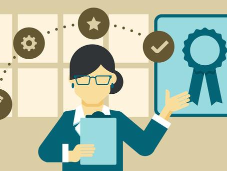 8 + 1 βήματα για την Εφαρμογή ενός Συστήματος Διαχείρισης Ποιότητας