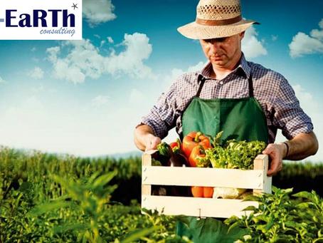 Είστε Νέος Αγρότης; Μάθετε τα Οφέλη της Ορθής Γεωργικής Πρακτικής