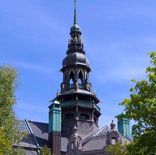 Québec verse 15 M$ pour le patrimoine religieux