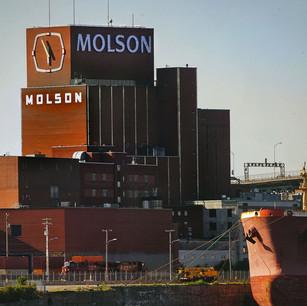 Montréal propose une seconde vie à usage mixte pour l'ancien site Molson