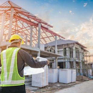 Le secteur de la construction              « résiste bien » à la pandémie