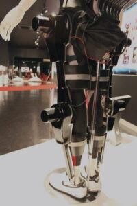 Les exosquelettes : une solution prometteuse pour réduire les troubles musculosquelettiques.