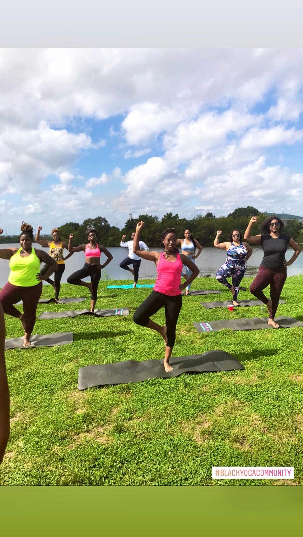 Soul Yoga Sundays - WATERFRONT
