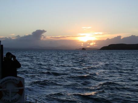 Western Isles Presence