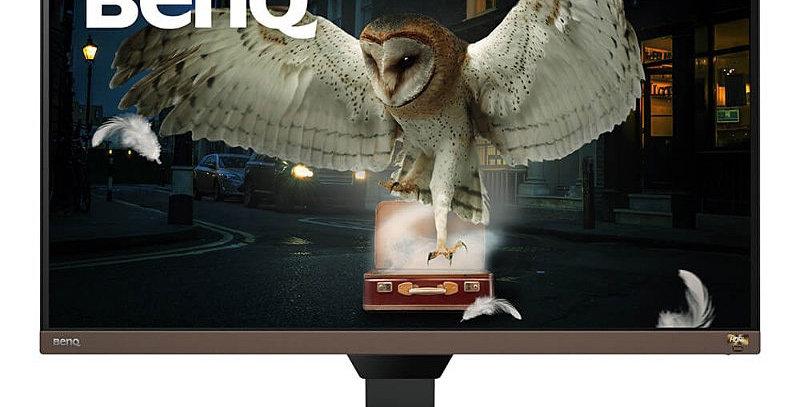 BenQ EW2780U 27in 4K IPS Entertainment Monitor