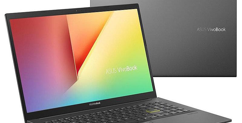 "Asus Vivobook S513IA-DB51 Ryzen 5-4500U, 8GB, 512GB SSD, 15.6"", Win 10 Home"