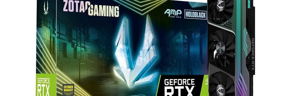 ZOTAC GAMING GeForce RTX 3090 AMP Core Holo ZT-A30900C-10P