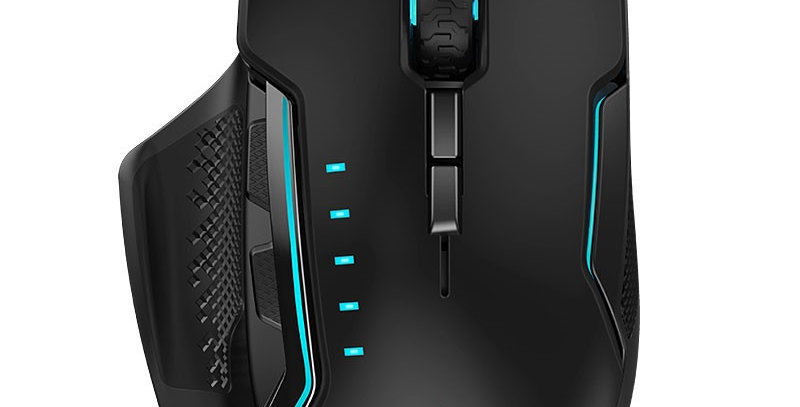 Corsair Glaive RGB PRO Gaming Mouse, Black