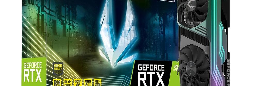 ZOTAC GeForce RTX 3070 AMP HOLO 8GB GDDR6