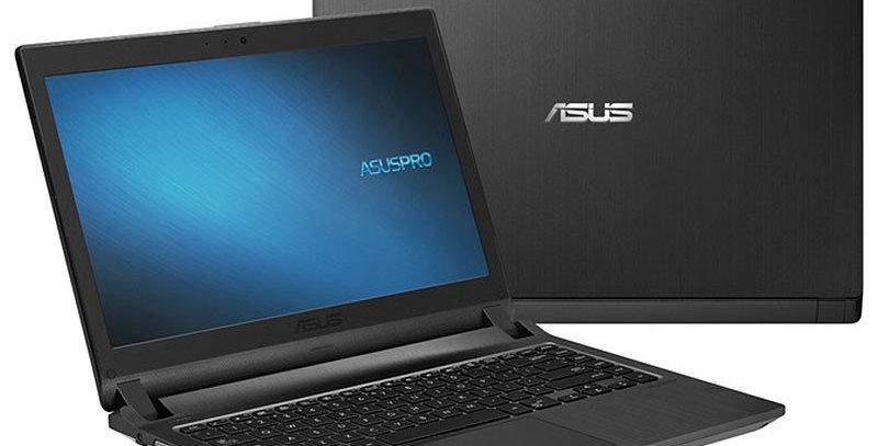 "Asus PRO P1440FA-C73P-CA w/ Core i7-10510U, 16GB, 512GB SSD, 14"",Win 10 Pro"