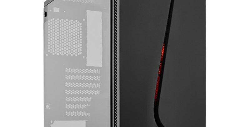 PD AMD Gaming System  AMD 5600X, RTX2060, 16GB Ram, 250GB Nvme, Win 10 Home