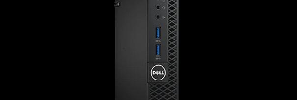 Dell Optiplex 3050 i5 7500T, 8GB Ram, 256GB SSD, Win 10 Pro