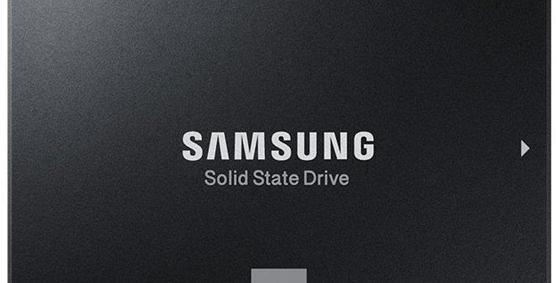 Samsung 860 EVO 2.5in SSD, SATA III, 1TB