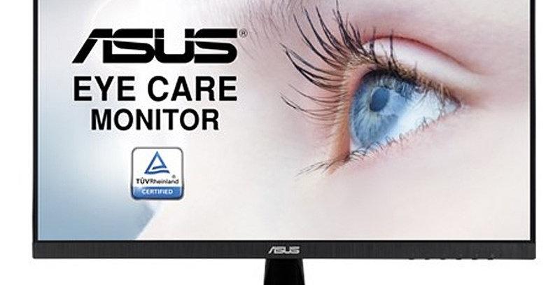 Asus VA24DQ 23.8in FHD LCD IPS Frameless Eye Care Monitor