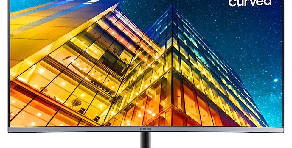 Samsung U32R590 32in 4K UHD 4ms Curved Display