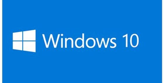 Microsoft Windows 10 Home (64 bit) OEM