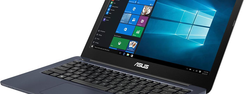 """Used ASUS F402BA-EB91 14"""", A9 9420 - 8GB RAM - 1TB HDD, Win 10 Home"""