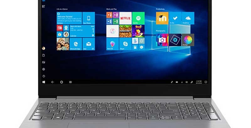 "Lenovo 82C500R3US Core i3-1005G1 , 8GB, 128GB NVMe, 15.6"", Win 10 Home"