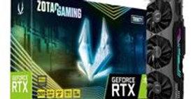 Zotac GeForce RTX 3090 Gaming Trinity Triple-Fan 24GB GDDR6X PCIe 4.0