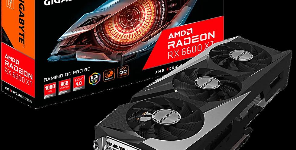 Radeon RX 6600 XT GAMING OC PRO 8GB