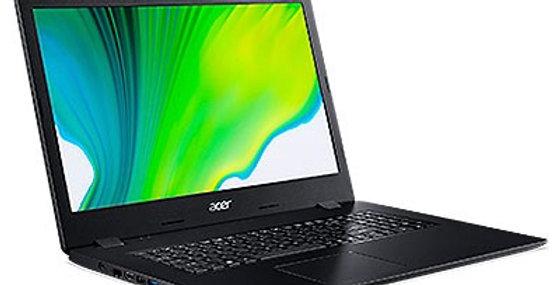 "Acer Aspire 3 A317-52-50R3 Core i5-1035G1, 12GB, 512GB SSD, 17.3"" Win 10 Home"