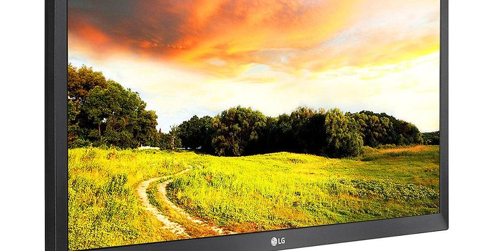 LG 24BK400H-B 24in Full HD Widescreen TN 75Hz 1ms LED LCD w/ Freesync