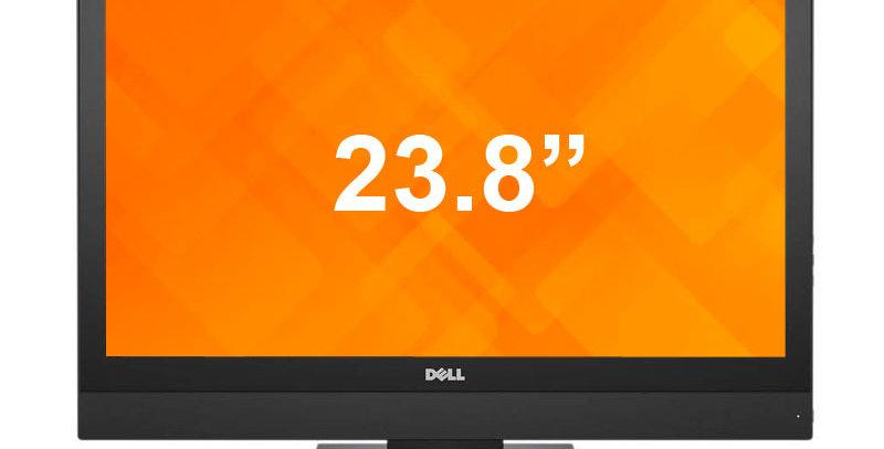 Dell OptiPlex 7450 AIO i5-7500, 8GB Ram, 500GB HDD, Win 10 Pro,23.8 Refurbished