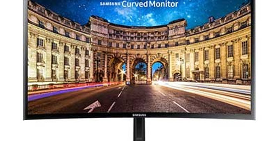 Samsung C27F396 27in Curved Full HD VA LED LCD w/ FreeSync