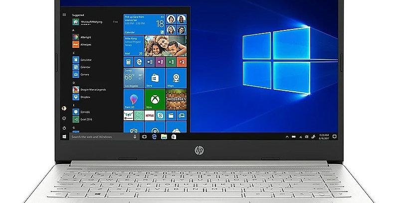 "HP 14-DQ1030CA Core i5-1035G1, 8GB, 512GB SSD, 14"" HD, Win 10 Home"