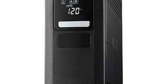 Cyberpower LX1100G 1100VA UPS Battery Backup w/ 10 Outlets
