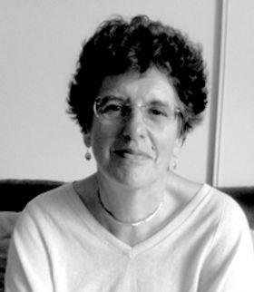Cathy Rostas