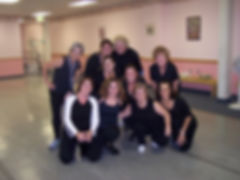 Jennifer Burgess-Zumba group.jpg
