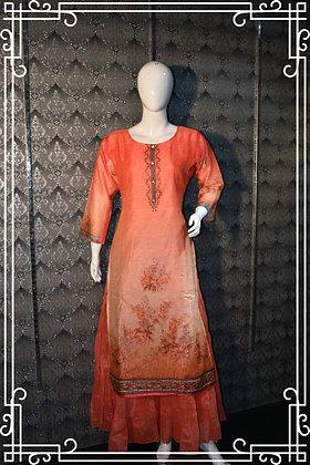 Kurta gown