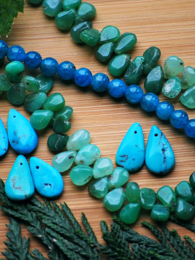 Inspirational Gemstones
