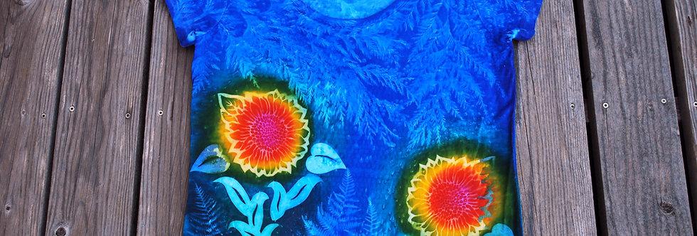 Sunflower Scoopneck-front