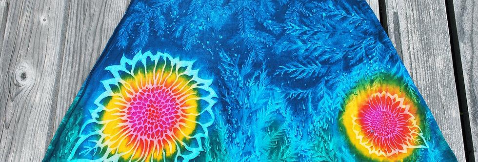 Sunflower Skirt-front