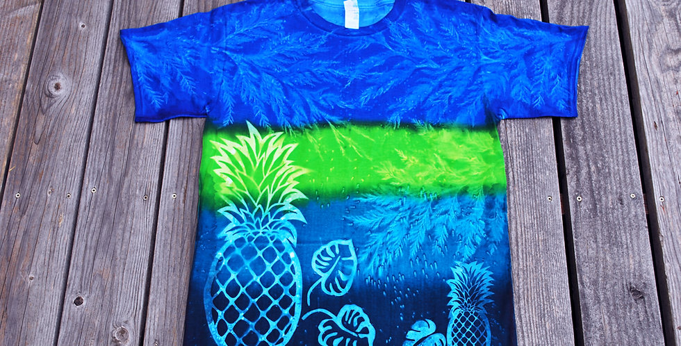 Pineapple!-front