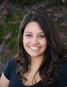 Chelsea Peters, Moses Lake, Dentist