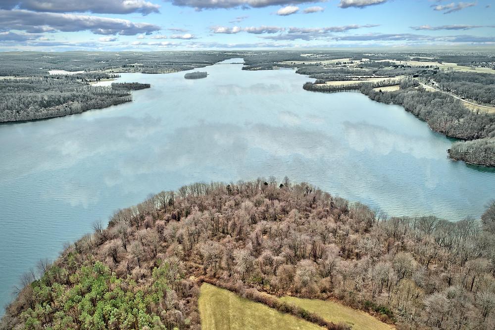 Hanover, PA Lake Marburg