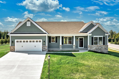 New Construction Photography in Littlestown, PA