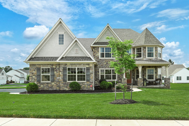 Luxury Real Estate Photography in Manchester, PA