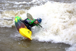 Holtwood White-Water Park