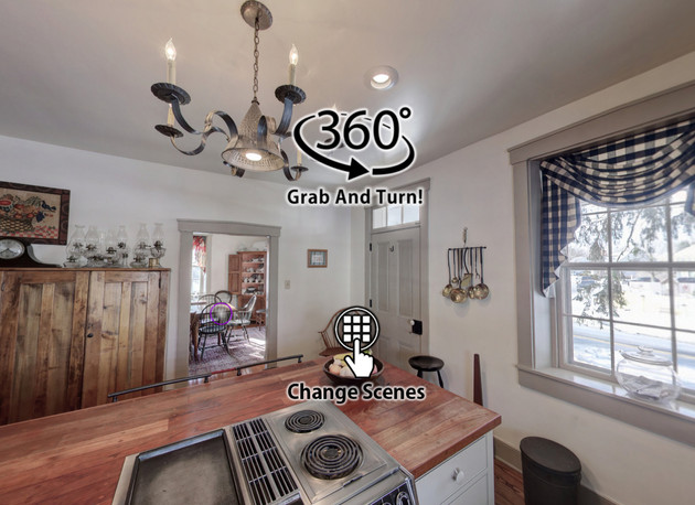Virtual Tour Of 920 Village Rd