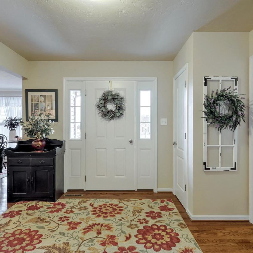 Hanover, PA Real Estate Photographer