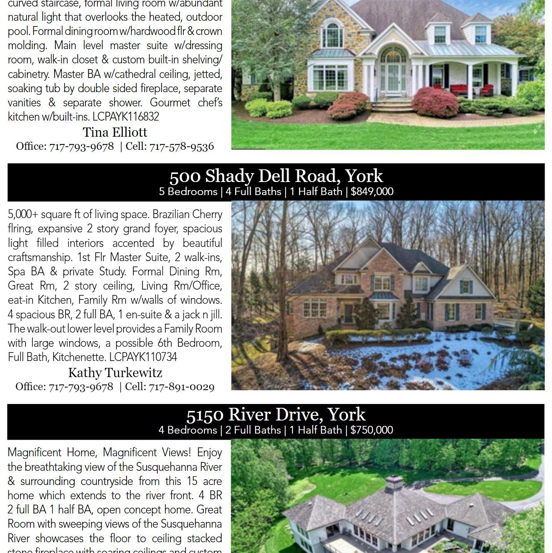 Luxury Real Estate Photos